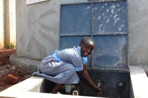 The Water Project: Womulalu Special School -  Pure Joy