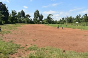 The Water Project: Khwihondwe SA Primary School -  Playground