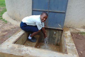 The Water Project: Ematiha Secondary School -  Smiles For Clean Water