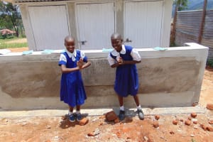 The Water Project: Goibei Primary School -  Thank You