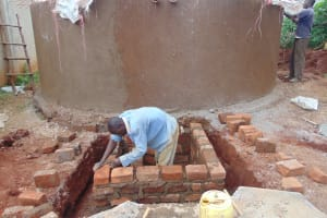 The Water Project: Womulalu Special School -  Building Access Area