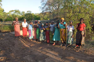 The Water Project: Tulimani Community -  Shg Members