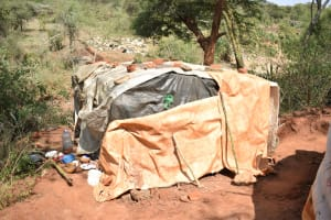 The Water Project: Kala Community B -  Cement Bags