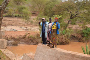 The Water Project: Kala Community B -  Thumbs Up