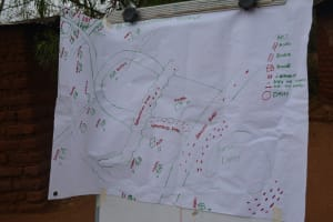 The Water Project: Kathuli Community A -  Training Materials