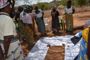 The Water Project: Tulimani Community A -  Learning Materials