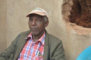The Water Project: Kala Community B -  Charles Kimatu