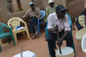 The Water Project: Kala Community C -  Soapmaking