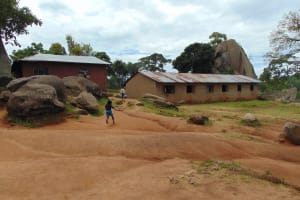 The Water Project: Gidimo Primary School -  Kenya Classrooms And Administration Block
