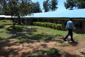 The Water Project: Friends School Shivanga Secondary -  Laboratory Block