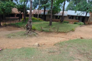 The Water Project:  School Layout