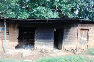 The Water Project: Boyani Primary School -  Kitchen