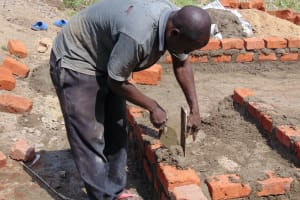 The Water Project: Gimariani Secondary School -  Brick By Brick