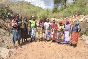The Water Project: Nzimba Community A -  Shg Members