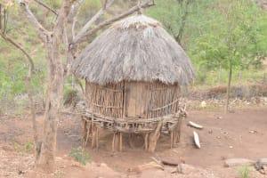 The Water Project: Nzimba Community -  Chicken Coop