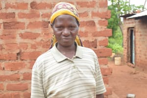The Water Project: Mbitini Community -  Esther Mbuvi