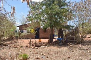 The Water Project: Kangalu Community B -  Compound