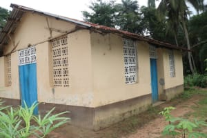 The Water Project: Lungi, Rosint, #26 Old Town Road -  Mosque