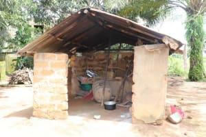 The Water Project: Lungi, New York, Robis, #7 Masata Lane -  Kitchen