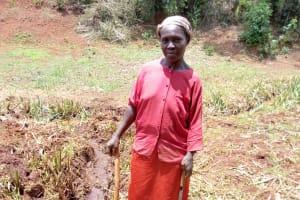 The Water Project: Shikhombero Community, Atondola Spring -  Emily Atena