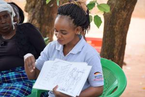 The Water Project: Mukuku Community A -  Training Facilitator