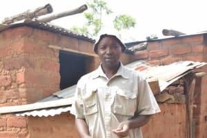 The Water Project: King'ethesyoni Community -  Isaac Mutua