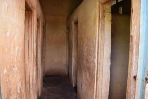 The Water Project: Kavyuni Salvation Army Primary School -  Inside Boys Latrines