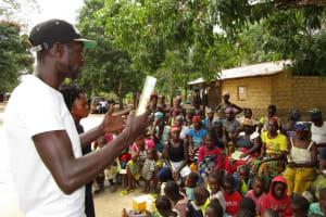 The Water Project: Mathem Community -  Training