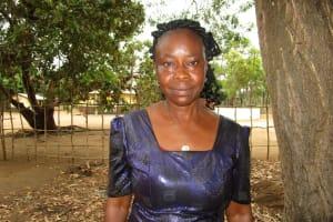 The Water Project: Lokomasama, Menika, DEC Menika Primary School -  Hannah Kanu