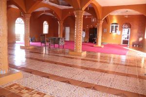 The Water Project: Lungi, Masoila, #3 Kamara Street -  Inside Mosque
