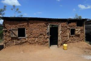The Water Project: Friends School Manguliro Secondary -  Kitchen
