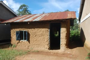The Water Project: St. Martin's Primary School -  Special Education Classroom
