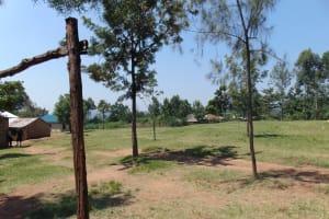 The Water Project: Jimarani Primary School -  Playground