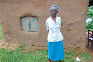 The Water Project: Kimarani Community, Kipsiro Spring -  Rebecca Murunda