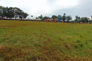The Water Project: Kitagwa Primary School -  Playground