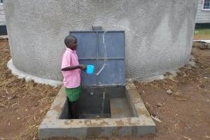 The Water Project: Ebukhayi Primary School -  Splash