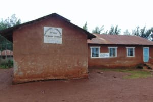 The Water Project: Kitagwa Primary School -  School Sponsor Pag Church
