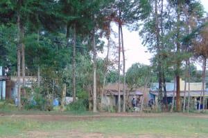 The Water Project: Kabinjari Primary School -  Shops Surrounding The School