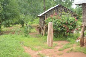 The Water Project: Kathamba ngii Community B -  Compound
