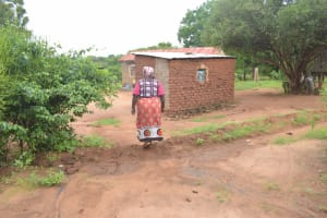 The Water Project: Kathamba ngii Community B -  Walking At Home