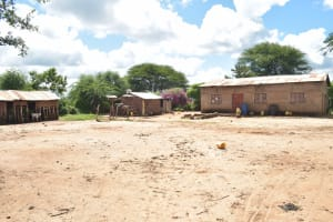 The Water Project: Syonzale Community -  Compound