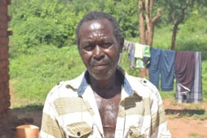 The Water Project: Syonzale Community -  Kavindu Mutua