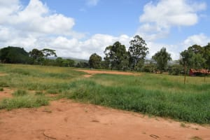The Water Project: Mutulani Secondary School -  Play Ground
