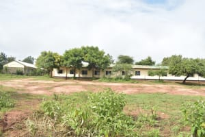 The Water Project: St. Paul Waita Secondary School -  School Buildings