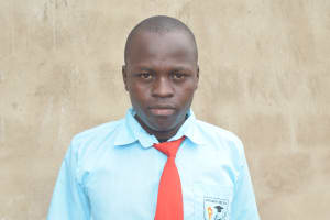 The Water Project: Mutwaathi Secondary School -  Student Kimanzi