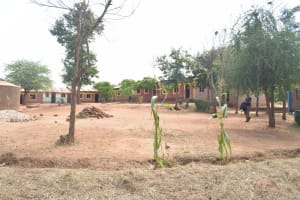 The Water Project: Kalatine Primary School -  Compound