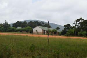 The Water Project: Mukuku Mixed Secondary School -  Playground