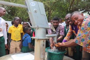 The Water Project:  Teachers At The Well