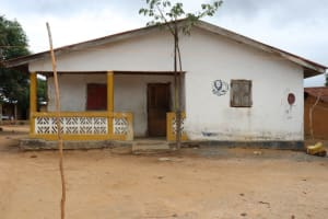 The Water Project: Sulaiman Memorial Academy Jr. Secondary School -  Household