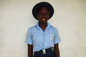 The Water Project: Lungi, International High School For Science & Technology -  Mariatu Bangura Quote